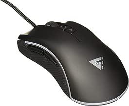 Vorago MOUVGO440 Mouse Game Óptico, 4000DPI, 7 Botones