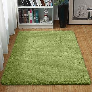 Amazon.es: alfombra verde