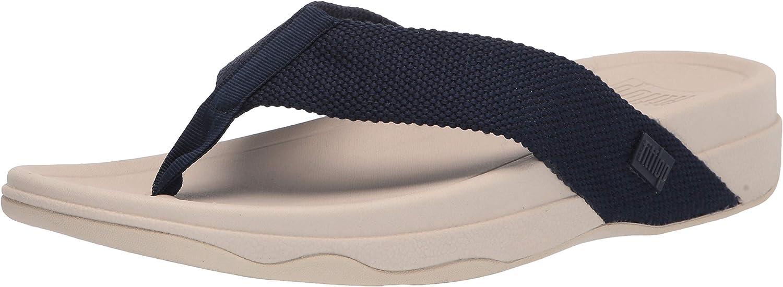 FitFlop Men's Virginia Beach Mall Sandals Flip-Flop 4 Max 42% OFF us
