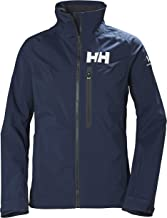 Helly Hansen Hydropower Racing Waterproof Windproof Breathable Mesh Lined Technical Marine Design Jacket