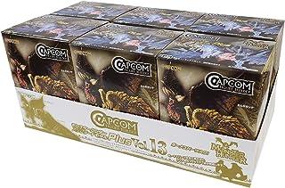 Capcom CFB Monster Hunter Plus Vol. 13 Action Figures (Random Box Set of 6)