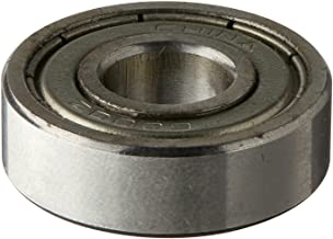 Freud 62-118 Router Bearing for 50 112, 10mm x 26mm x 8mm