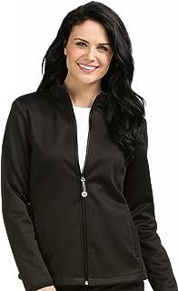 Women's Bonded Fleece Med Tech Warm up Jacket