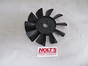 (Ship from USA) GRASSHOPPER MOWER PART 320857 OEM HYDROSTATIC PUMP COOLING FAN /ITEM NO#8Y-IFW81854213796