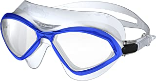 Innovative Premium Concepts Anti Leak & Anti Fog Wide Lens Swimming Goggles with Large Frame