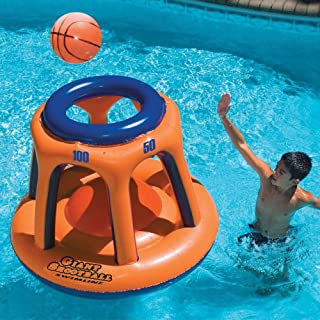 Best floating basketball goal Reviews