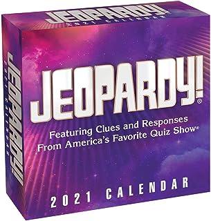 Jeopardy Book