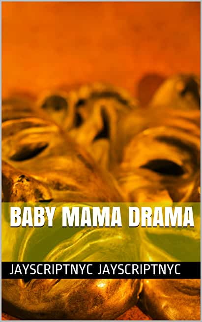 Baby Mama Drama (English Edition)
