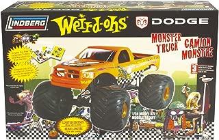 weird monster trucks