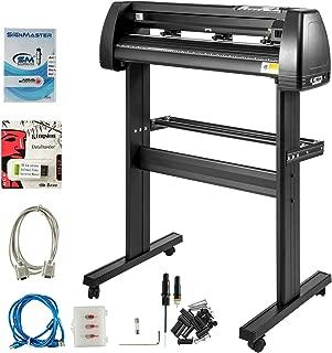 vinyl printer cutter combo