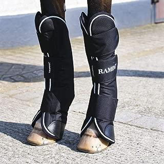 black diamante boots