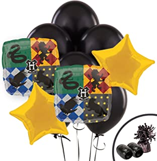 BirthdayExpress Harry Potter Party Supplies Balloon Bouquet