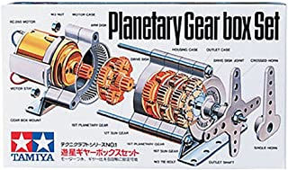 Best tamiya planetary gearbox set Reviews