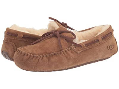 UGG Dakota (Chestnut II) Women