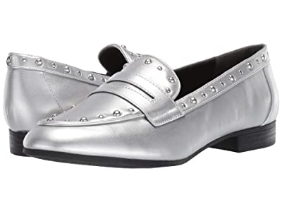 Circus by Sam Edelman Harlee (Soft Silver) Women