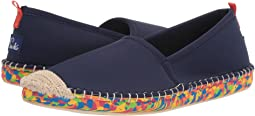 Dark Navy Multi Sole