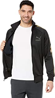 Mens Wild Pack T7 Track Jacket