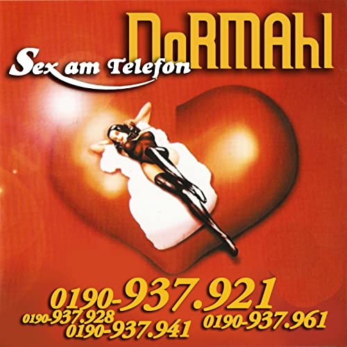 Sex am Telefon [Explicit] by Normahl on Amazon Music