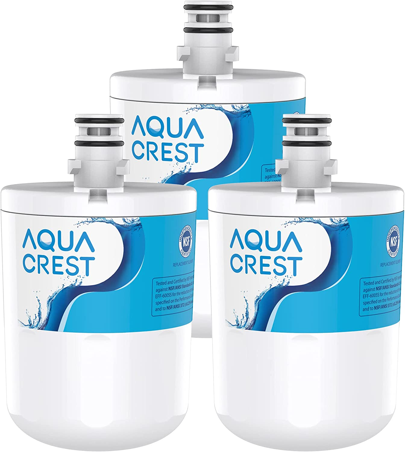 AQUACREST 5231JA2002A Refrigerator Our shop OFFers the best Columbus Mall service Water Filter Replacement for