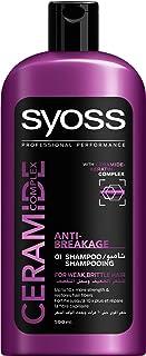 Syoss Ceramide Shampoo, 500 ml