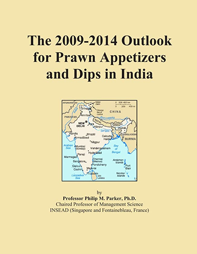 The 2009-2014 Outlook for Prawn Appetizers and Dips in India