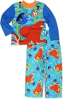 Disney Pixar Boys' 2T-4T 2-Piece Finding Dory Pajama Set