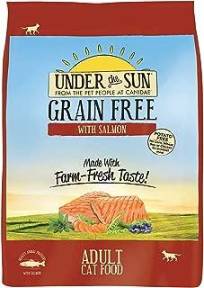Under The Sun Grain Free Cat Food