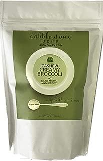 Soup Mix,Cashew Broccoli,5 Servings