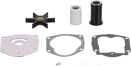 Quicksilver Water Pump Repair Kit 821354A2 - Outboards - for Mercury or Mariner 40 HP Through 50 HP, 4-Stroke Outboards
