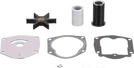 mercury optimax 135 water pump kit