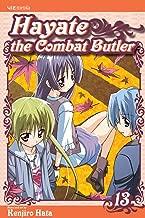 Hayate the Combat Butler, Vol. 13 (13)