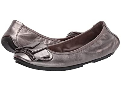 Me Too Lilyana (Pewter Metallic Nappa) Women