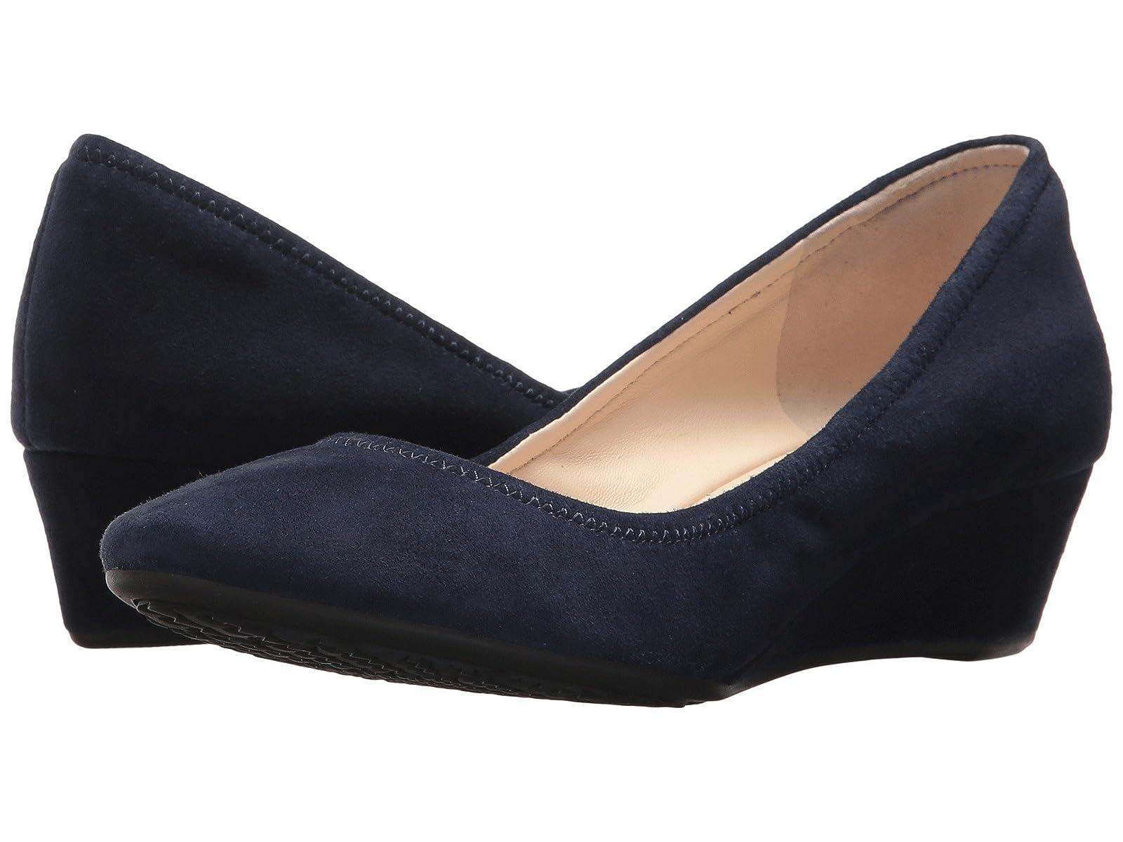 Cole Haan Sadie Wedge 40mmAtmospheric grades have affordable shoes