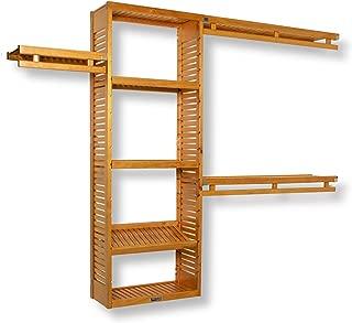 Best simplicity closet system Reviews