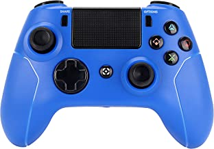 PS4 Controller Wireless Playstation 4 Controller - OUBANG Remote,2019 PS4 Control for Playstation 4 (Blue)