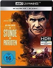 Die Stunde der Patrioten 4K, 2 UHD-Blu-ray