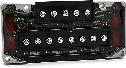 CDI Switch Box Replace Mercury Outboard 4 Cylinder 30hp 40hp 45hp 50hp 80hp 85hp 100hp 115hp 125hp 1976-1997 Repl. 332-5772A1 332-5772A2 332-5772A3 332-5772A4 332-5772A5 332-5772A7
