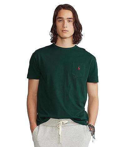 Polo Ralph Lauren Classic Fit Jersey Pocket T-Shirt