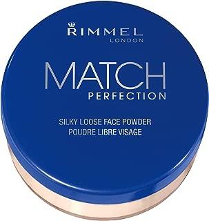 Best rimmel match perfection translucent powder Reviews