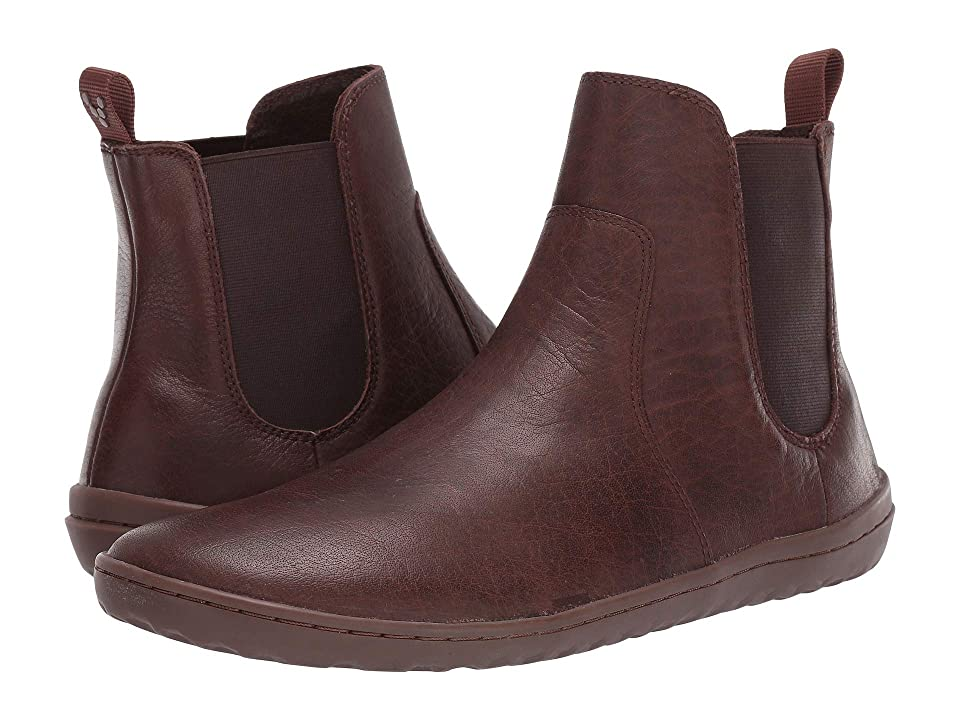 Vivobarefoot Fulham Leather (Brown) Men