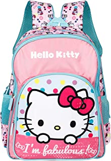 377dec1a6 Amazon.in: Hello Kitty - School Bags / Bags & Backpacks: Bags ...
