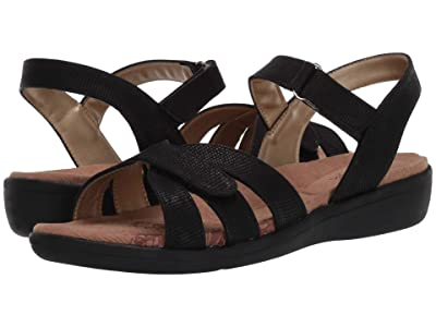 Soft Style Pearle (Black 1) Women