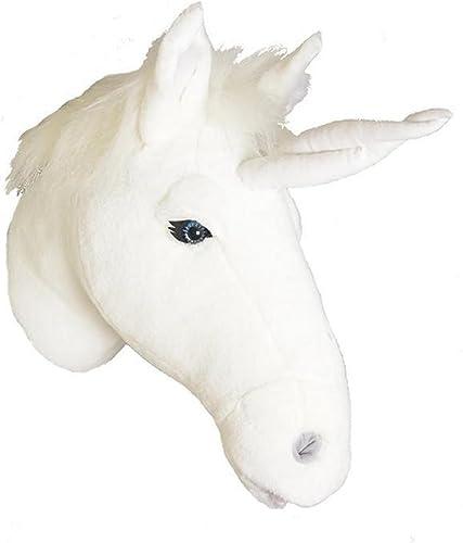 BIBIB - Tête de licorne licorne licorne  barato y de moda