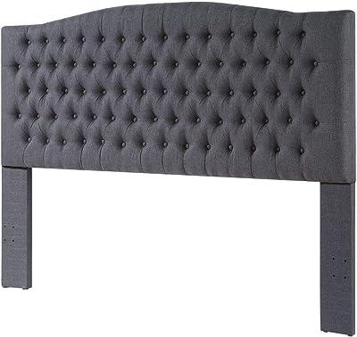 24KF WM-6024-HW Hardware for upholstered Tufted headboard Bed