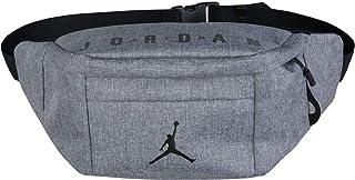 Jordan Air Crossbody Bag (One Size, Carbon Heather)