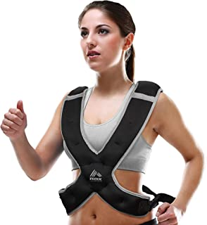 RBX Performance Fitness Weighted Vest