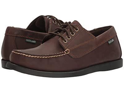 Eastland 1955 Edition Falmouth (Bomber Brown) Men