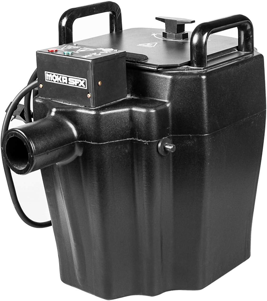 3500w Dry Ice High order Fog Machine 5 popular Effect Stage Low Lying