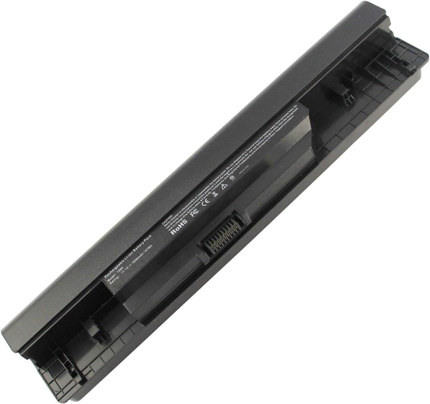 AC Doctor INC JKVC5 NKDWV TRJDK 9JJGJ K456N 312-1021 Battery for Dell Inspiron 1464 1564 1764