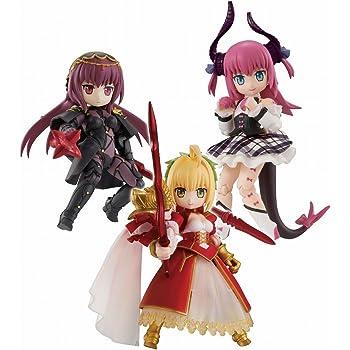 デスクトップアーミー Fate/Grand Order 第2弾(BOX)